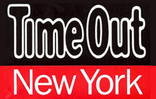 Picture of Time Out NY Features Dubspot: '4 Stars For Funk Aid!'